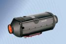 AIRTRONIC AIR HEATERS